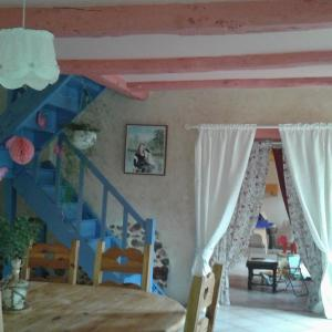 Hotel Pictures: La Roche Tambelle, Médréac