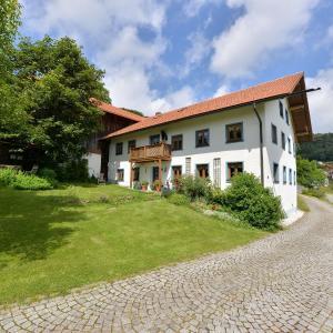 Hotelbilleder: Holiday home Fernblick 2, Zenting
