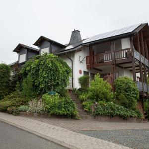 Hotelbilleder: Forsthaus Mengerschied, Mengerschied