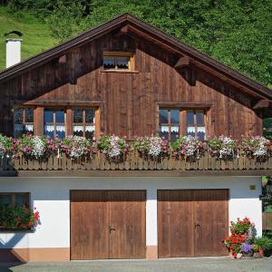 Hotellbilder: Monteschiel, Bürserberg