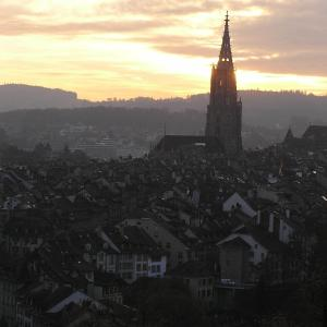 Hotel Pictures: Calm Family Apartment, Bern