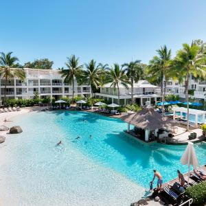 Hotel Pictures: Elysium The Beach Club, Palm Cove