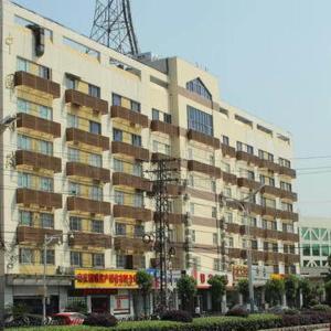 Hotel Pictures: Home Inn Nanjing Maigaoqiao Metro Station, Nanjing