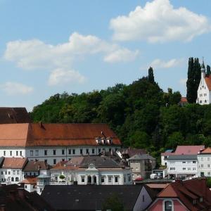 Hotel Pictures: Apartments im Zentrum von Steyr, Steyr