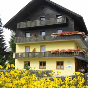 Фотографии отеля: Frühstückspension Sonnenhof, Бад-Миттерндорф