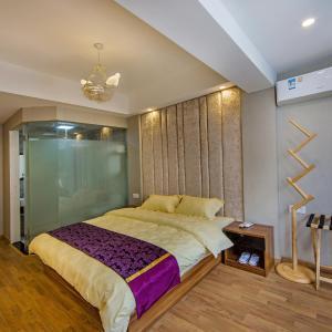 Hotel Pictures: Ting He Yu Inn, Wuyishan