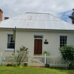 Photos de l'hôtel: Cottage on Gunning, Richmond