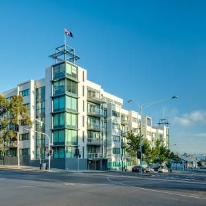 Hotellbilder: Waterfront (Yarra St) by Gold Star Stays, Geelong