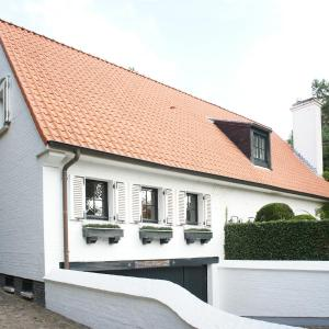 Hotellikuvia: Villa All Green, Knokke-Heist