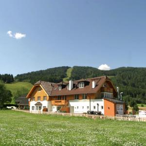 Fotos del hotel: Haus Centrale II, Sankt Margarethen im Lungau