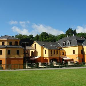 Hotel Pictures: Hotel Střelnice, Teplice nad Metují