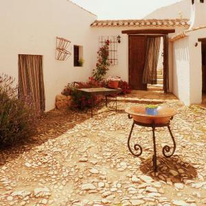 Hotel Pictures: Holiday Home La Cocineta, Fuentes de Cesna