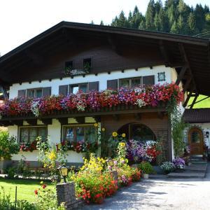 ホテル写真: Haus Thurner, ヴァークライン