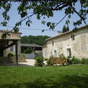 Hotel Pictures: Cottage Côte Atlantique VII, Petit-Palais-et-Cornemps