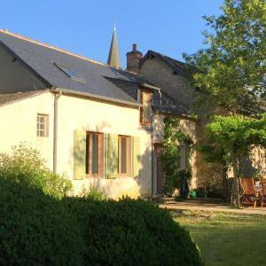 Hotel Pictures: Maison De Vacances - Tintury, Tintury