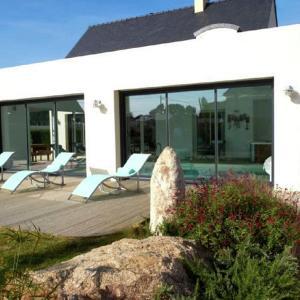 Hotel Pictures: Lividic, Plounéour-Trez
