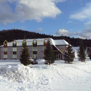 Hotel Pictures: Motel St Côme, Saint Come
