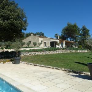 Hotel Pictures: Villa Ménerbes, Ménerbes