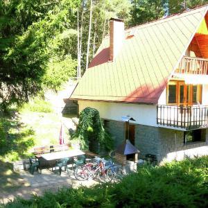 Hotel Pictures: Holiday Home Eva, Probulov