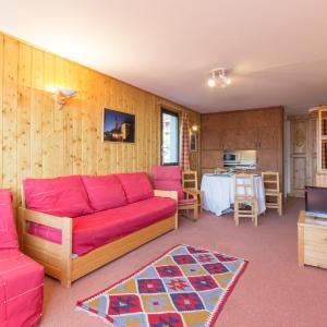 Hotel Pictures: Résidence Chanousia, La Rosière