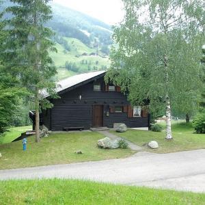 Hotellbilder: Chalet Putzenhof, Großkirchheim