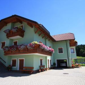 Zdjęcia hotelu: Apartment Rauscher 1, Liebenfels