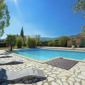 Hotel Pictures: Villa Mas Jardin d Eden, Vaison-la-Romaine