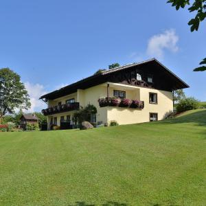 Hotelbilleder: Apartment Bayerischer Wald 3, Drachselsried