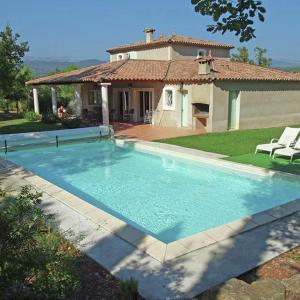 Hotel Pictures: Villa Fayence Bonheur, Fayence