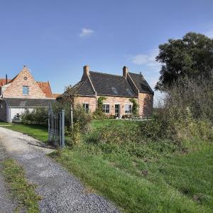 酒店图片: De Vlaamse Kust en Polders, Beerst Bloot
