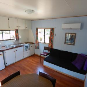 Hotellikuvia: Zeehan Bush Camp and Caravan Park, Zeehan