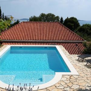 Hotelfoto's: Pool apartment near Dubrovnik, Mlini