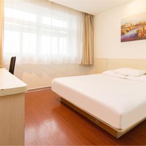 Hotel Pictures: Elan Hotel Fuyang Fuwang Road, Fuyang