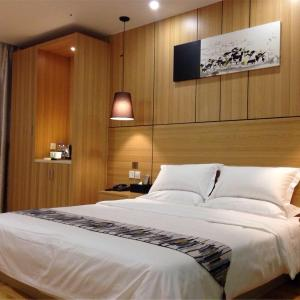 Hotel Pictures: Starway Hotel Lu'an Wanda Plaza, Luan