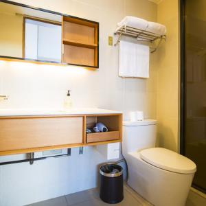 Hotel Pictures: JI Hotel Kunming Dianchi Road, Kunming