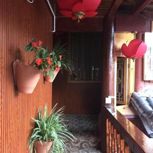 Hotelbilder: Little Naxi Boutique Inn, Lijiang