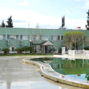 Hotelbilder: Kısıkpet Hotel, Izmir
