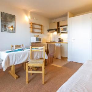 Hotel Pictures: Résidence Le Belvédère, La Rosière