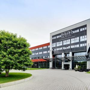 Hotel Pictures: Novina Hotel Herzogenaurach Herzo-Base, Herzogenaurach