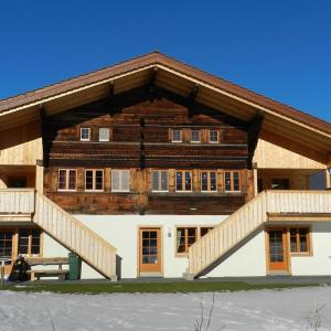 Hotel Pictures: Apartment Bodehus, Gstaad