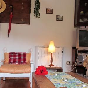 Hotel Pictures: Holiday Home Landhaus Birgit 2, Santiago del Teide