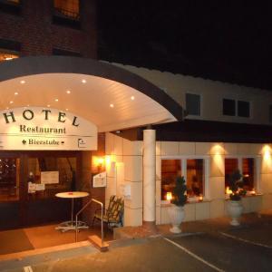 Hotelbilleder: Hotel Pfeffermühle, Borchen