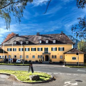 Zdjęcia hotelu: Villa Flora, Anif