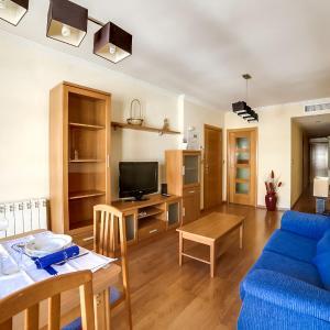 Hotel Pictures: Apartamentos Legazpi, Albacete