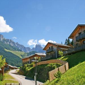 Fotos do Hotel: Holiday Home Gamsblume, Annaberg im Lammertal