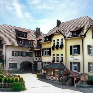 Hotel Pictures: Aparthotel Badblick.1, Bad Bellingen