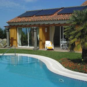 Hotel Pictures: Villa Villa Jardin, Tacoronte