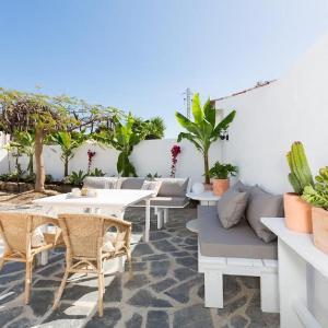 Hotel Pictures: Villa La Casita, Arona