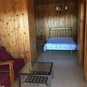 Hotel Pictures: La Casona, Jaraiz de la Vera
