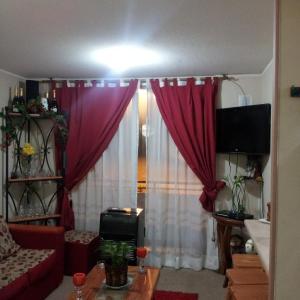Hotel Pictures: Departamento en el Tabo, El Tabo